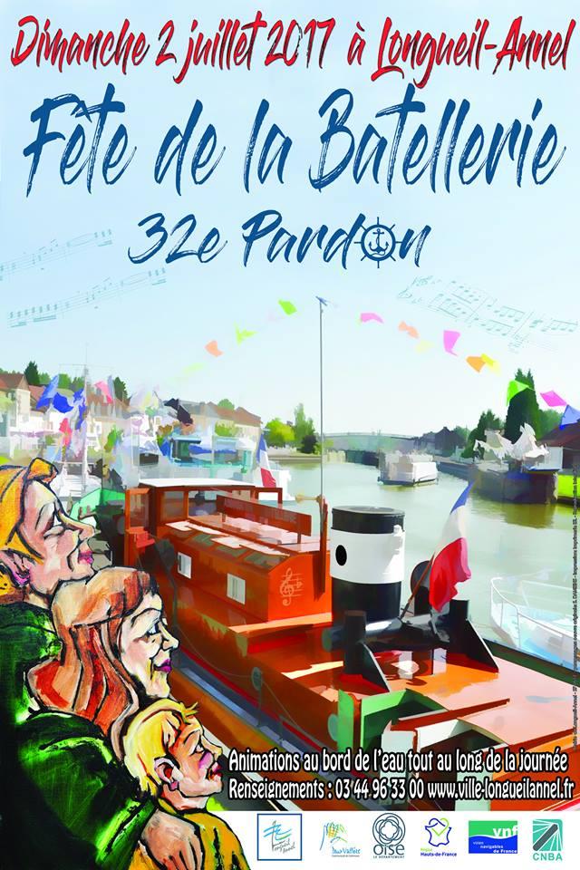 Affiche Pardon 2017